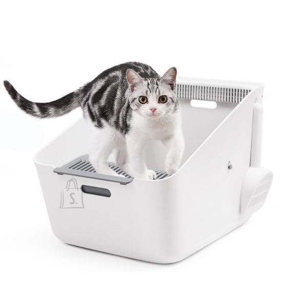 PETKIT PURA CAT Detective Deodorizing Litter box