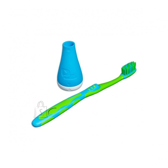 Playbrush Attachment for your manual toothbrush Smart Blue, Number of brush heads included 1, Rechargeable
