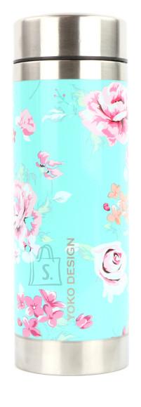 Yoko Design Termospudel Vintage 0.35 L, Bisphenol A (BPA) free
