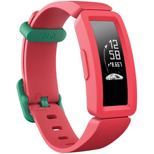 Fitbit Fitbit Ace2  Smart Watche Touchscreen, Bluetooth, Watermelon / Teal, Waterproof, 50 m