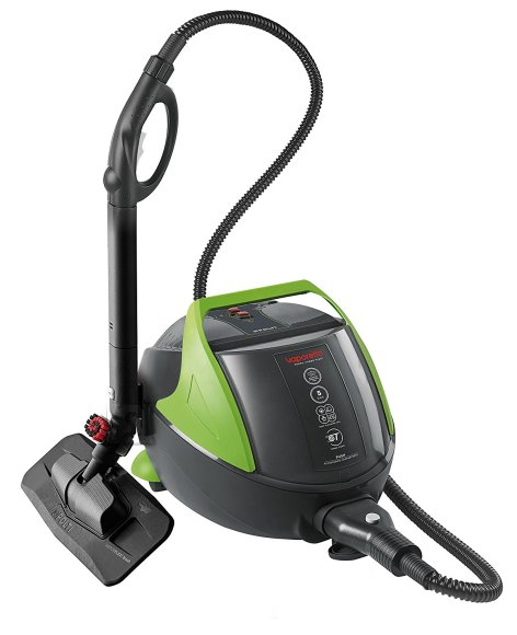 Polti Polti Vaporetto Pro 95 Turbo Flexi  PTEU0280 Steam Cleaner, 1100 W,
