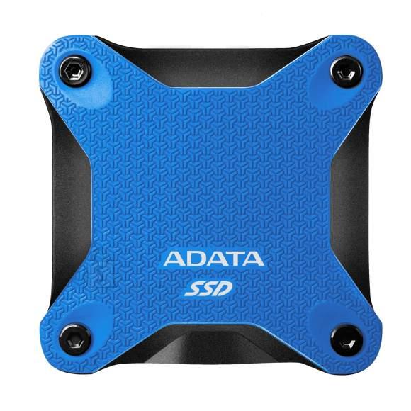 ADATA väline SSD kõvaketas SD600Q 480 GB