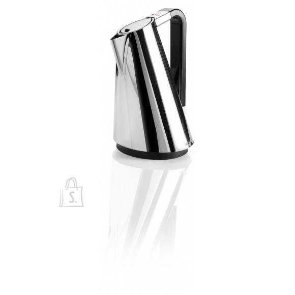 Bugatti Bugatti Vera Easy Kettle 14-SVERACR Standard, Stainless steel 18/10, Chrome, 2180 W, 360° rotational base, 1.7 L
