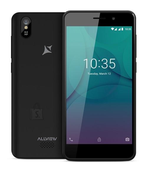 Allview P10 Mini 5.0 nutitelefon