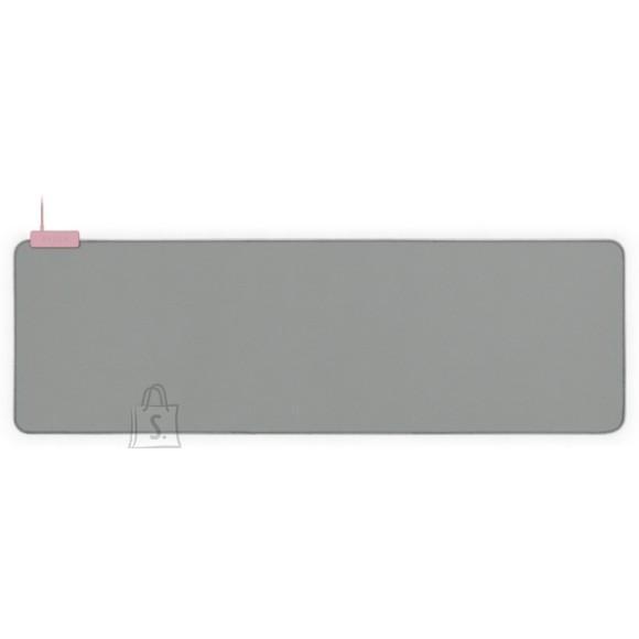 Razer Razer Mouse pad soft  Goliathus Extended Chroma, Grey