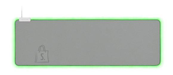 Razer Razer Soft Gaming Mouse Mat Goliathus Extended Chroma Mercury White