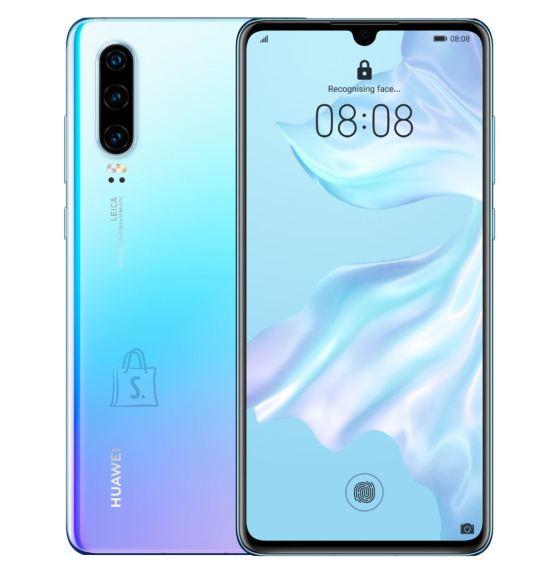 Huawei P30 Opal, 6.1 nutitelefon
