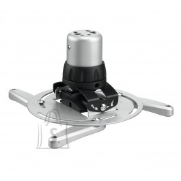 Vogels Projector Ceiling mount, Turn, Tilt, Silver