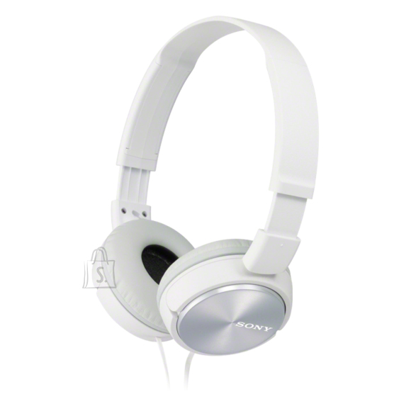 Sony Kõrvaklapid Foldable  MDR-ZX310