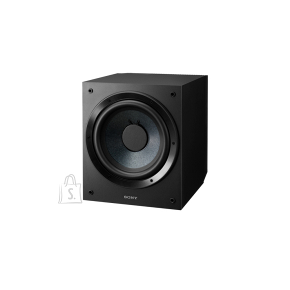 Sony Sony Home Theater Subwoofer SA-CS9 28–200 Hz