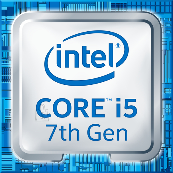 Intel Intel i5-7500, 3.4 GHz, LGA1151, Processor threads 4, Packing Retail, Cooler included, 4, Component for PC