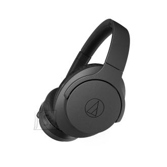 Audio Technica juhtmevabad kõrvaklapid ATH-ANC700BTBK