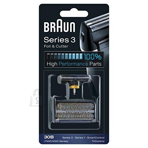 Braun Braun Foil and Cutter Cassette  Combi pack 30B
