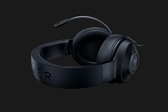 Razer Mängurite kõrvaklapid Kraken X