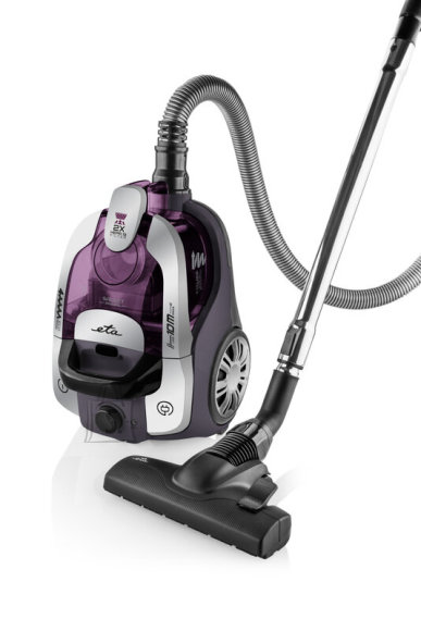 ETA ETA Vacuum cleaners Salvet Animal ETA151390000 Bagless, 700 W, 2.2 L, 70 dB, 230 V, Purple,