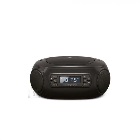 Energy Sistem Energy Sistem Boombox 3 Bluetooth Speaker, CD