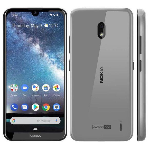 Nokia 2.2 nutitelefon