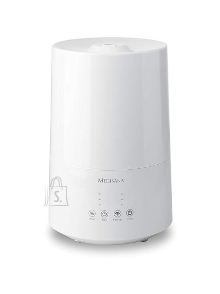 Medisana Medisana Air Humidifier  AH 661 Humidifier, 75 W, Water tank capacity 3.5 L, White