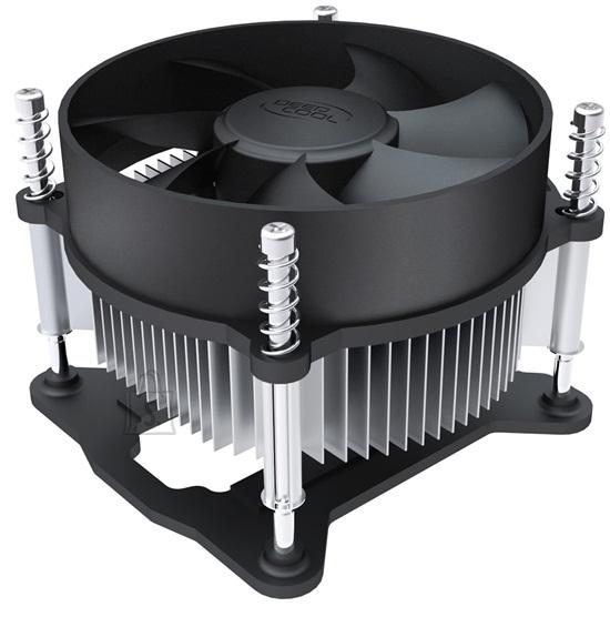 Deepcool deepcool 11508 socket 115x, 92mm fan,  on screws, 65 W, Intel