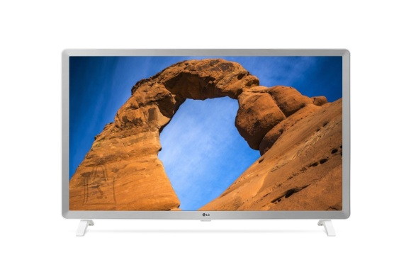 "LG LG 32LK6200PLA 32"" (81 cm), Smart TV, Full HD LED, 1920 x 1080 pixels, Wi-Fi, DVB-T/T2/C/S2/S, White"