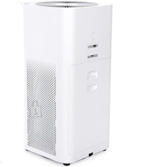 Xiaomi Xiaomi Mi Air Purifier 2H FJY4026GL White, Suitable for rooms up to 31 m²