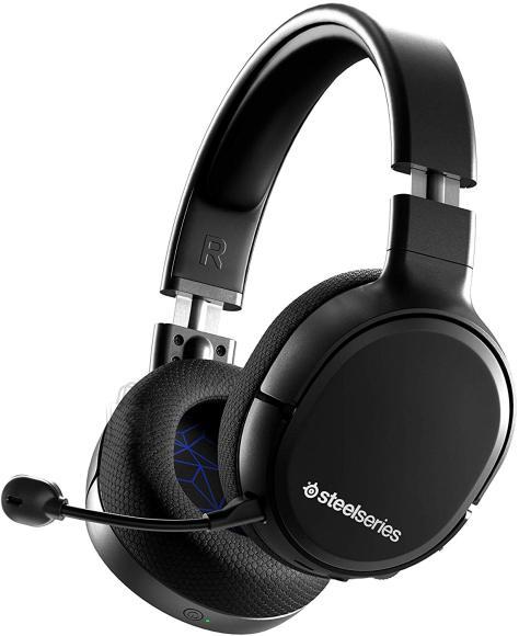 SteelSeries Mänguri kõrvaklapid Arctis 1