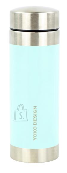 Yoko Design Yoko Design Tea pot Isothermal, Mint, Capacity 0.35 L, Bisphenol A (BPA) free