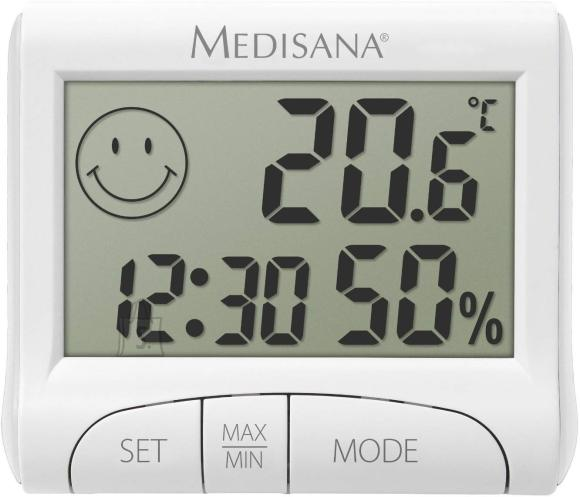 Medisana Medisana Digital Thermo Hygrometer HG 100