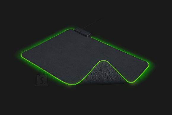 Razer Razer Soft Gaming Mouse Mat with Chroma,  Goliathus Chroma Extended, Black