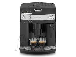 DeLonghi Delonghi Coffee maker ESAM 3000 Magnifica Pump pressure 15 bar, Fully automatic, 1350 W, Black