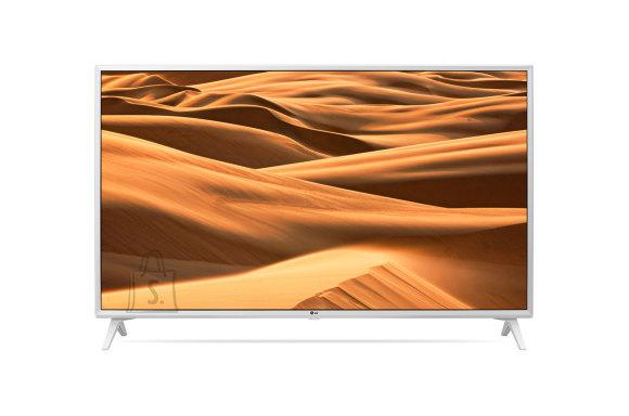 """LG LG 49UM7390PLC 49"""" (123 cm), Smart TV, Ultra HD LED, 3840 x 2160, Wi-Fi, DVB-T/T2/C/S/S2, White"""