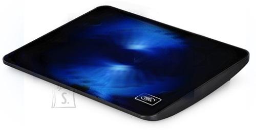 """Deepcool deepcool Wind Pal Mini Notebook cooler up to 15.6"""" 575g g, 340X250X25mm mm"""