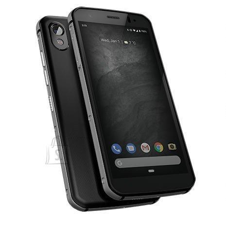 CAT CAT S52 Black, 5.65 nutitelefon