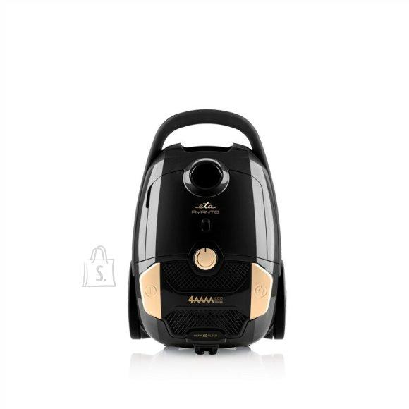 ETA ETA Vacuum cleaner Avanto ETA151990000 Bagged, Dry cleaning, Power 700 W, Dust capacity 3 L, 68 dB, Black