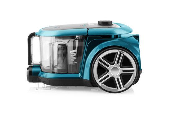 ETA ETA Vacuum cleaner Stormy ETA251790000 Bagless, 700 W, 2.2 L, A, 72 dB, 230 V, Blue,