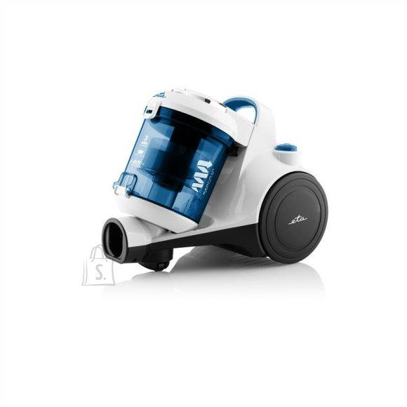 ETA ETA Vacuum cleaner Ambito ETA051690000 Bagless, 700 W, 79 dB, 230 V, White,