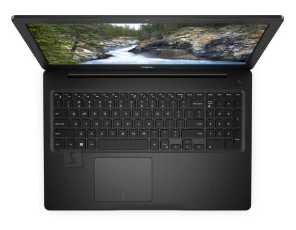 "Dell Dell Inspiron 15 3583 Black, 15.6 "", Full HD, 1920 x 1080, Matt, Intel Core i3, i3-8145U, 8 GB, DDR4, SSD 256 GB, Intel UHD, Windows 10 Home, 802.11ac, Keyboard language English, Keyboard backlit, Warranty 24 month(s), Battery warranty 12 month(s)"