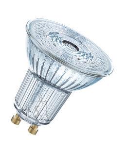 Osram Osram Parathom Reflector LED GU10, 4,30 W, Warm White
