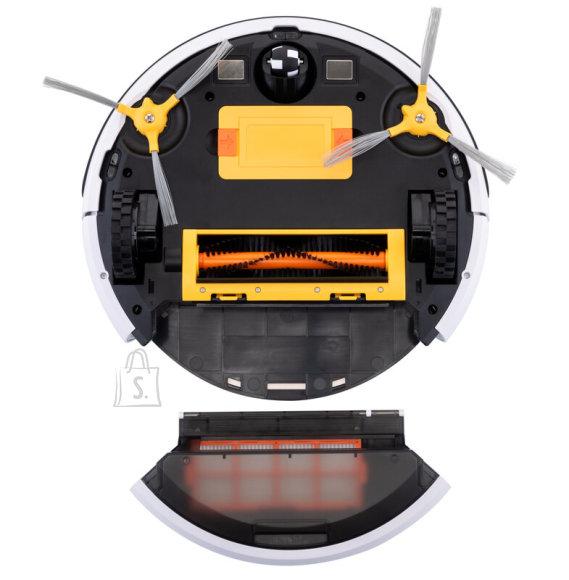 ETA ETA Vacuum cleaner Felix ETA122690000 Robot, 0.5 L, 67 dB, White, Cordless, 120 min