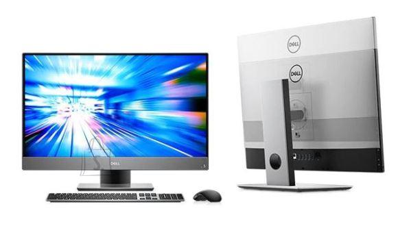 "Dell Dell OptiPlex 7770 AIO, 27 "", Intel Core i7, i7-9700, Internal memory 16 GB, DDR4, SSD 512 GB, NVIDIA GeForce GTX 1050, Keyboard language English, Windows 10 Pro, Warranty Basic Onsite 36 month(s), Wi-Fi"
