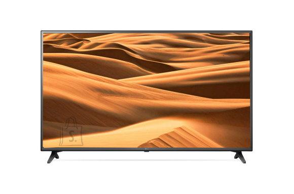 """LG LG 55UM7000PLC 55"""" (139 cm), Smart TV, Ultra HD 4K TV, 3840 x 2160 pixels, Wi-Fi, DVB-T2/C/S2, Black"""