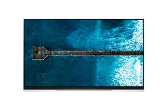 "LG LG OLED65E9PLA 65"" (165 cm), Smart TV,  Ultra HD OLED TV, 3840 x 2160, Wi-Fi, DVB-T/T2/C/S/S2, Black"