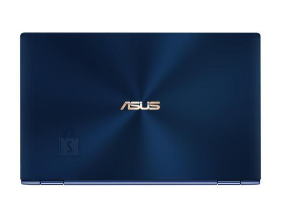 "Asus Asus VivoBook UX362FA-EL254T Royal Blue, 13.3 "", Touchscreen, FHD, 1920 x 1080 pixels, Glare, Intel Core i5, i5-8265U, 8 GB, SSD 256 GB, Intel HD graphics 620, No ODD, Windows 10 Home, 802.11ac, Bluetooth version 5.0, Keyboard language English, Keyboard backlit"