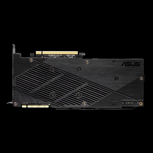 Asus Asus DUAL-RTX2080S-O8G-EVO-V2 NVIDIA, 8 GB, GeForce RTX 2080 SUPER, GDDR6, Processor frequency 1830  MHz, HDMI ports quantity 1, Memory clock speed 15500  MHz