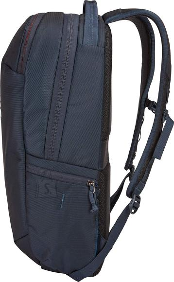 "Thule Thule Subterra TSLB-315 Fits up to size 15.6 "", Mineral, Shoulder strap, Backpack"