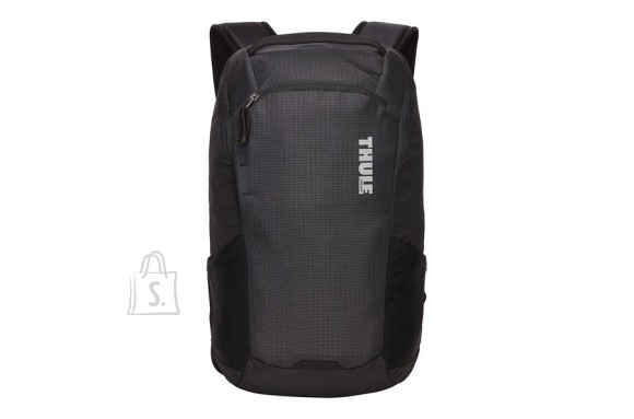 "Thule Thule EnRoute TEBP-313 Fits up to size 13 "", Black, Backpack"
