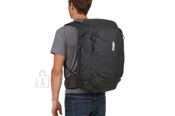 "Thule Thule Landmark TLPM-140 Fits up to size 15 "", Obsidian, 40 L, Backpack"