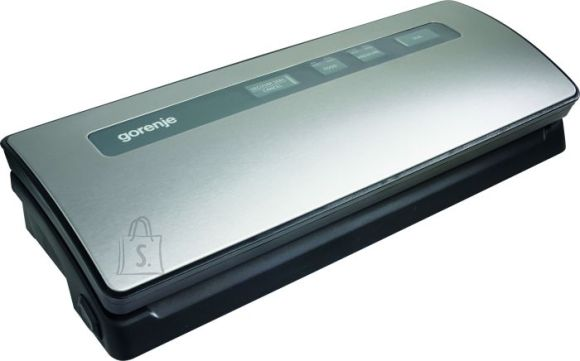 Gorenje Gorenje Bar Vacuum sealer VS120E Power 120 W, Grey