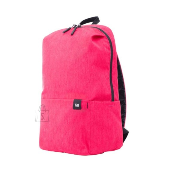 "Xiaomi Xiaomi Mi Casual Daypack Pink, Shoulder strap, Waterproof, 14 "", Backpack"