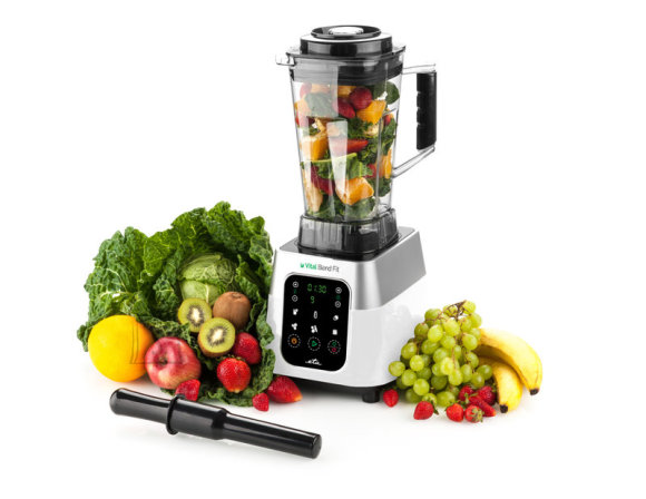 ETA ETA Vital Blend Fit Blender ETA310090000 White, 1800 W, Tritan, 2 L, Ice crushing, Type Stand blender